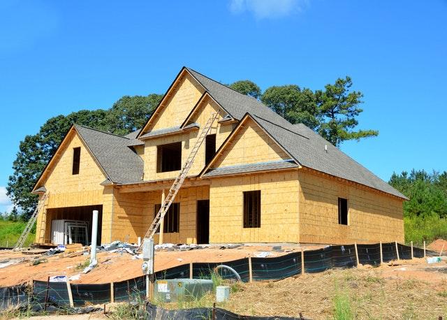 Ile kosztuje wybudowanie domu?