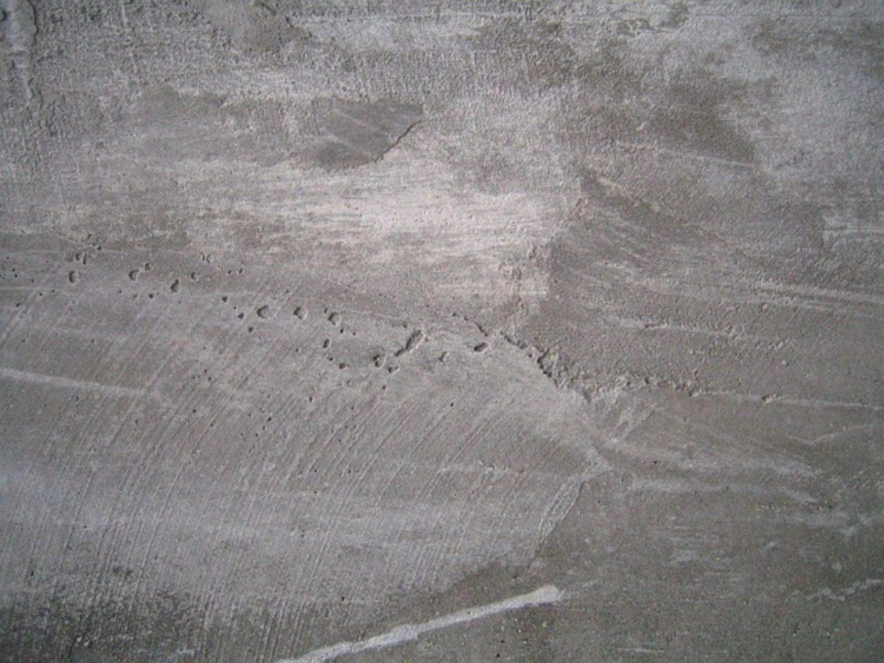 Odnawianie posadzki betonowej